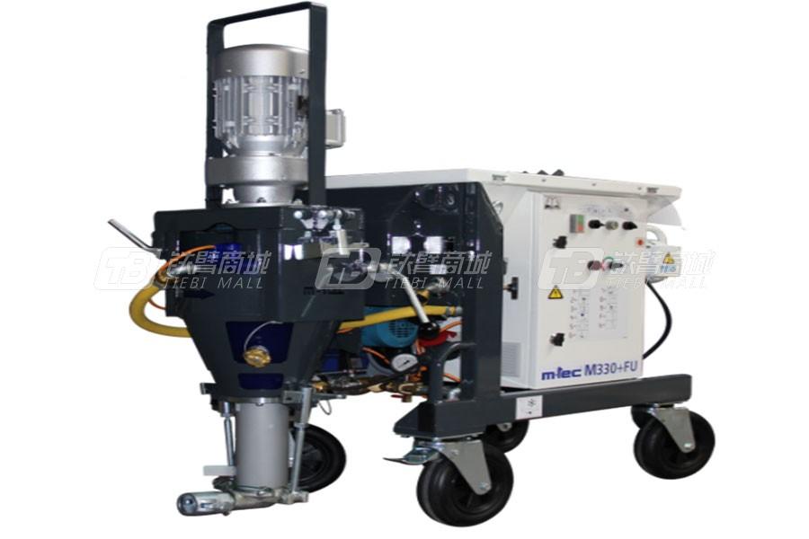 中联重科M330混浆泵