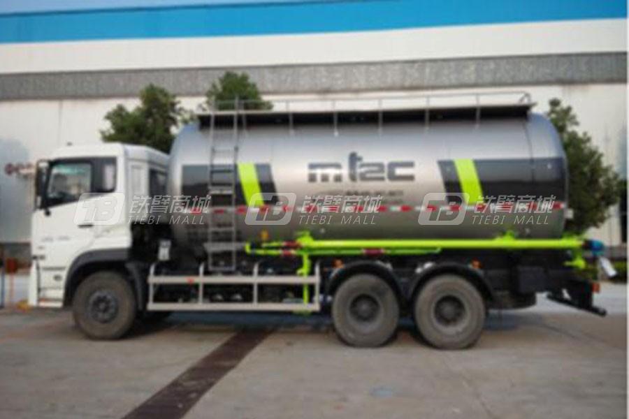 中联重科ZLJ5253GFLEE干混砂浆运输车