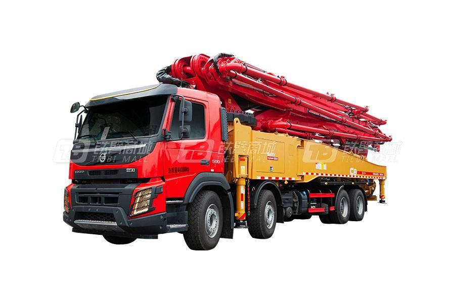 三一SYM5446THB 530C-8A混凝土泵车