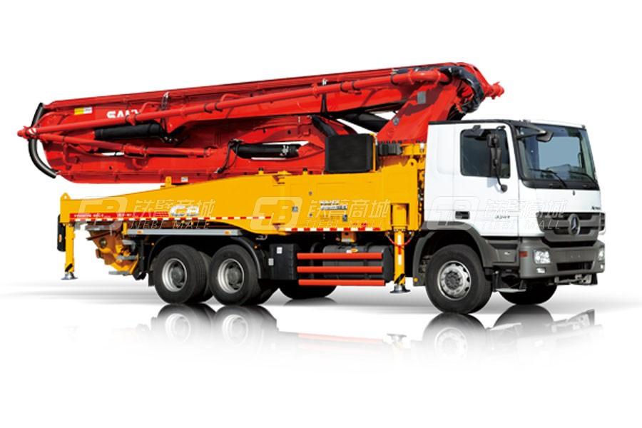 三一SYM5333THB 490C-8混凝土泵车