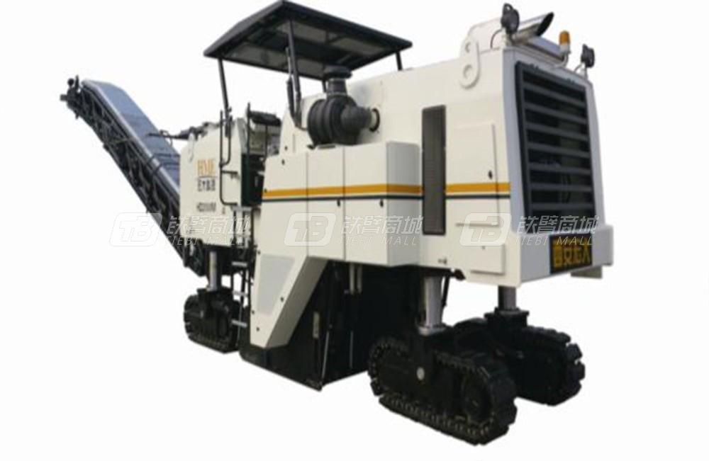 宏大HD2000铣刨机