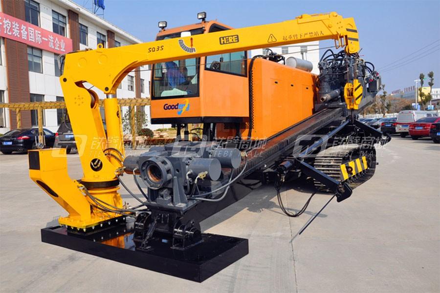 谷登机械GD1100-L水平定向钻