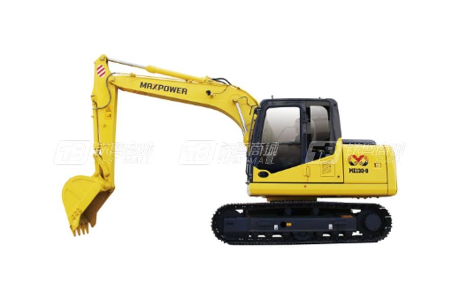 迈斯伯尔ME130履带挖掘机