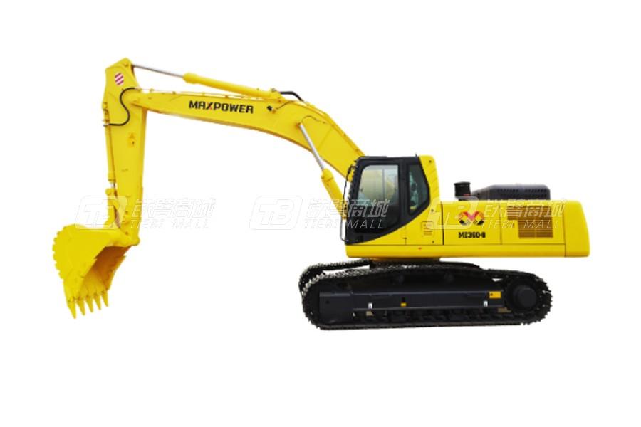 迈斯伯尔ME360.8履带挖掘机