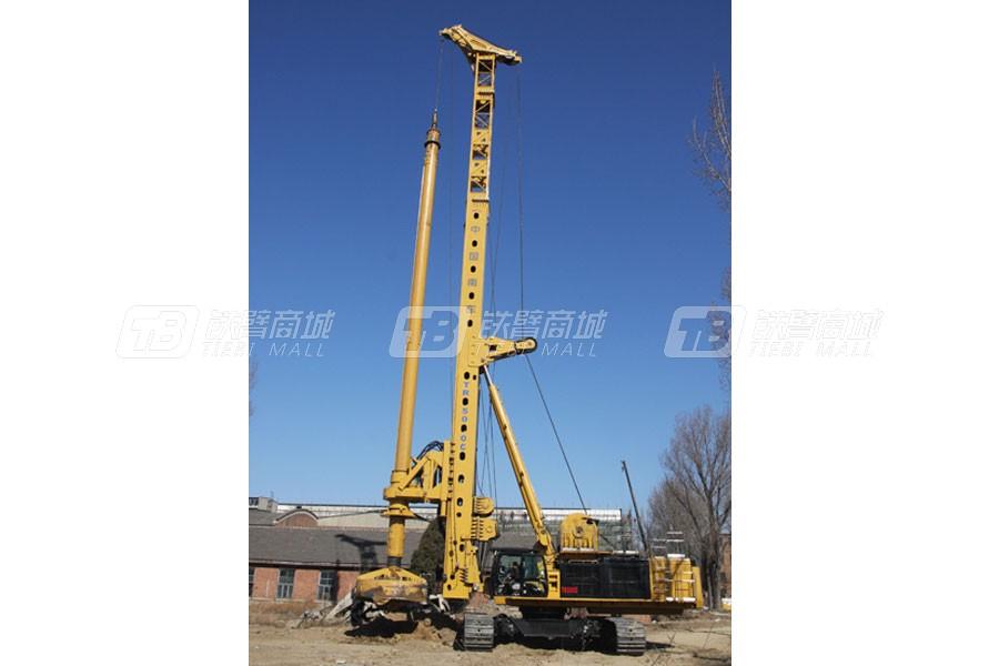 中车TR460F旋挖钻机