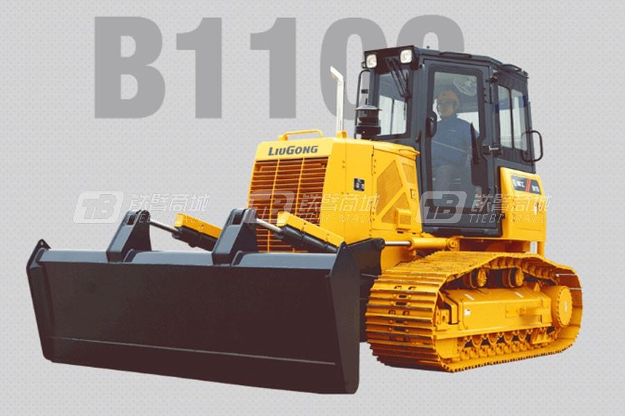 柳工B110C推土机