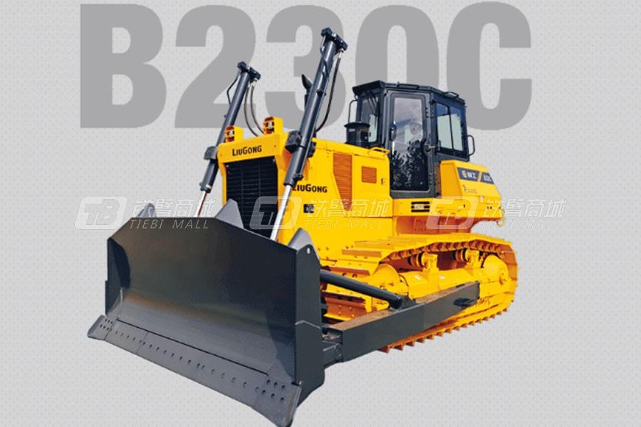 柳工B230C推土机