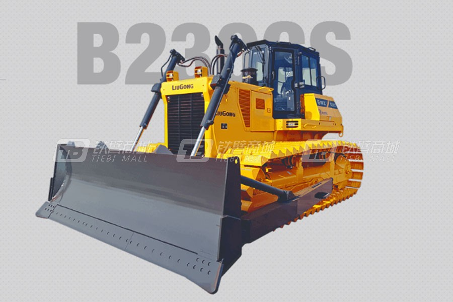 柳工B230CS推土机