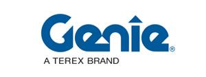 吉尼曲臂式高空作业平台