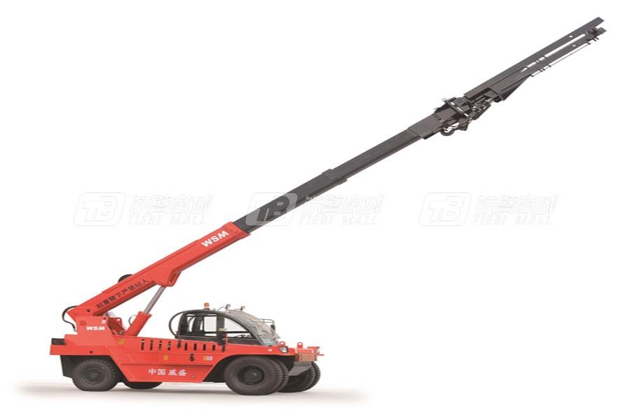 威盛WSM1120伸缩臂叉装机