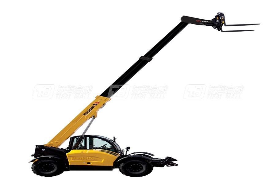 欧历胜HTL 3210紧凑型伸缩臂叉装车