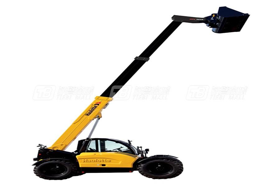 欧历胜HTL 3510紧凑型伸缩臂叉装车