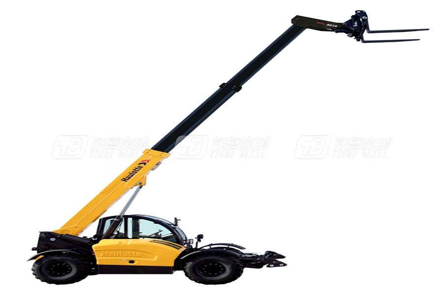 欧历胜HTL 4010紧凑型伸缩臂叉装车