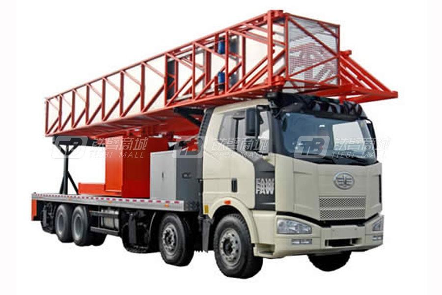 湖南飞涛18米桥梁检测车