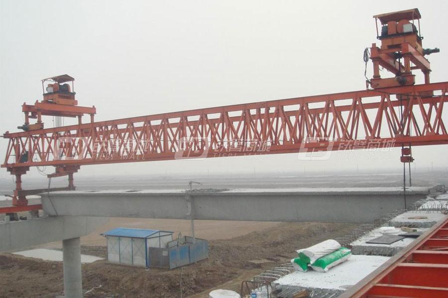 新大方JQ架桥机