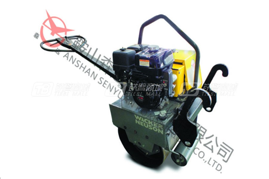 森远ZDY-3振动型压路机