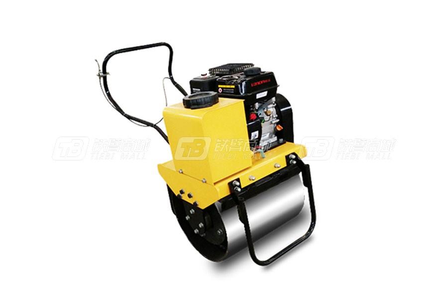 思拓瑞克SVH-14单钢轮压路机