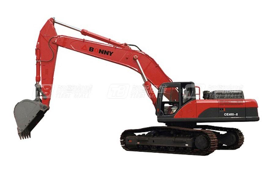 邦立重机CE460-8柴油液压挖掘机
