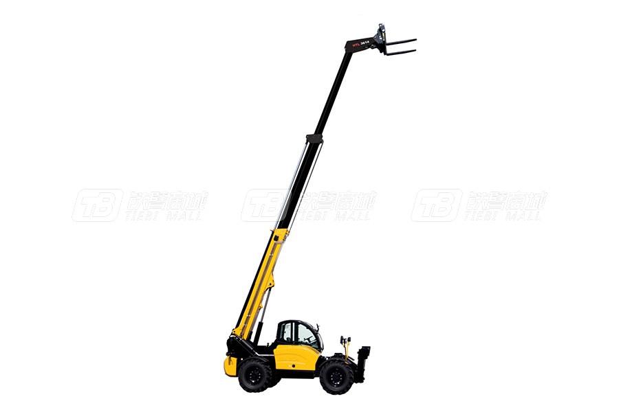 欧历胜HTL 3614高举升型伸缩臂叉装车