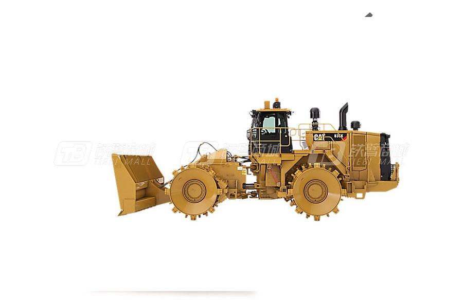 卡特彼勒836K垃圾填埋压实机