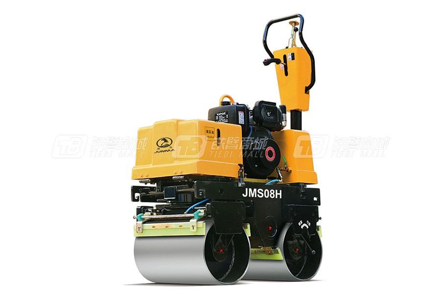 骏马JMS08H手扶振动压路机