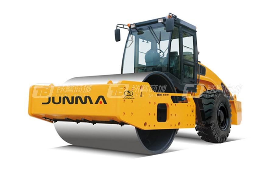 骏马JM616  JM618  JM620  JM622单钢轮系列振动压路机