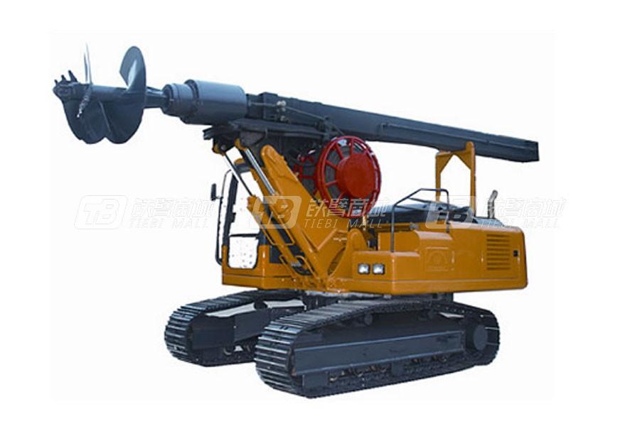 永工YGX180履带式旋挖钻