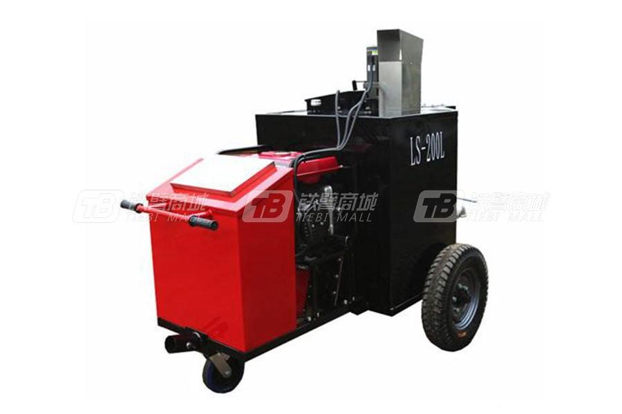 宜迅机械YX-200灌缝机