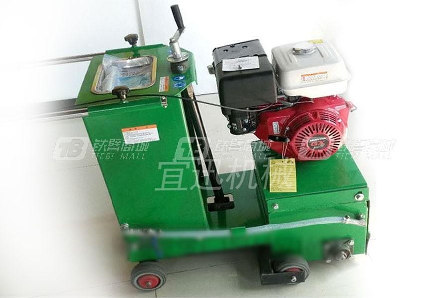 宜迅机械YX-400刻纹切割一体机