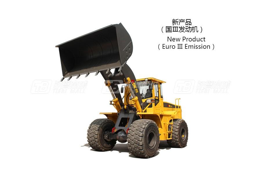 厦装XZ678轮式装载机