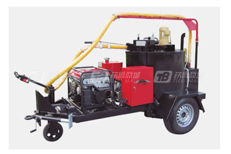 易山重工CLYG-ZS350自走灌缝设备
