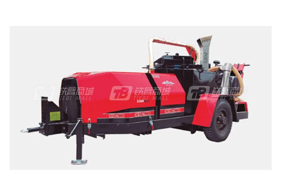 易山重工CLYG-TS500II拖挂灌缝设备
