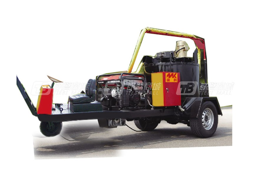 闽科KFJC-15型大型灌缝机