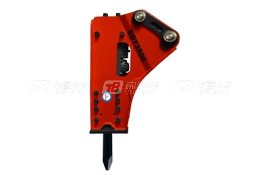 艾迪EDT3500三角型破碎锤   重型破碎锤
