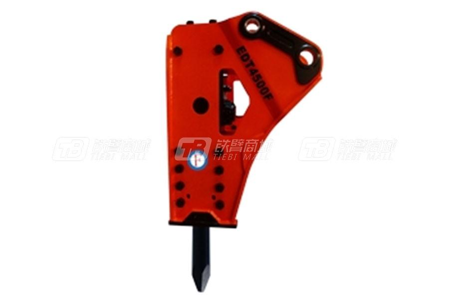 艾迪EDT4500F三角型破碎锤   重型破碎锤