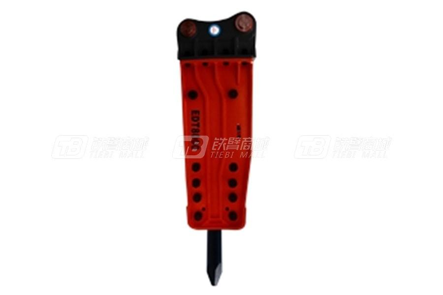 艾迪EDT8000直型破碎锤   重型破碎锤