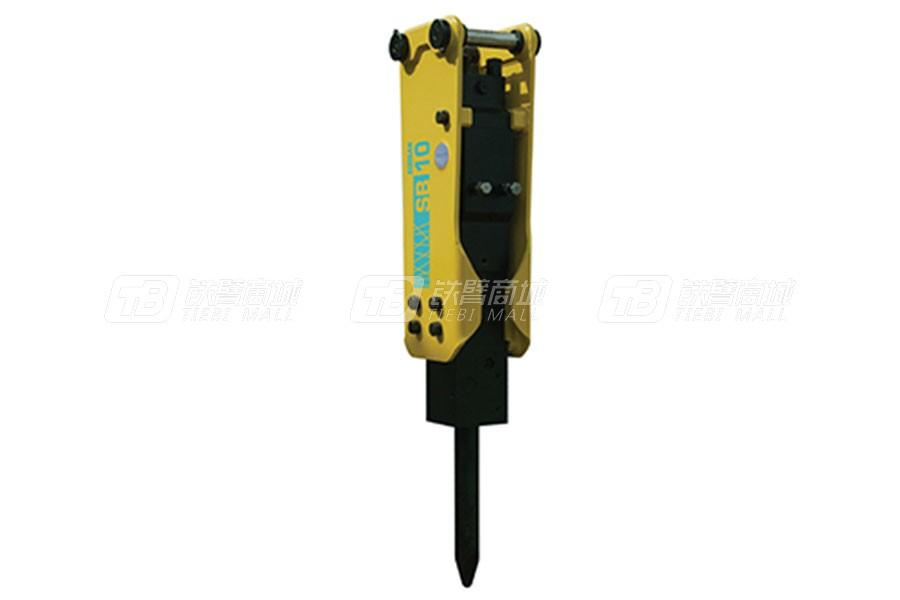 水山SB10Ⅱ (Top 一体式)小型破碎锤