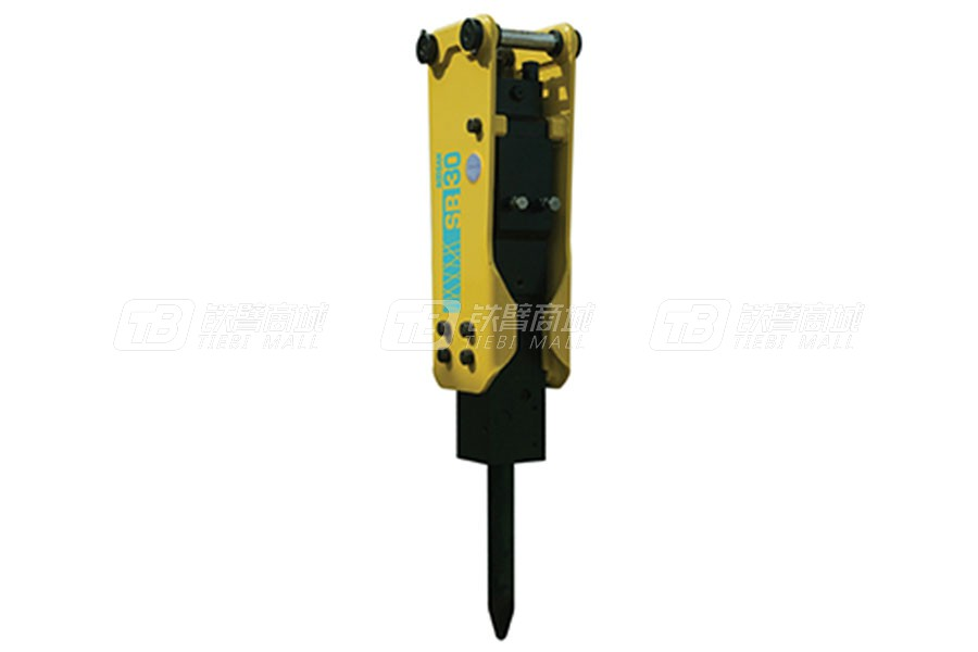 水山SB30Ⅱ (Top 一体式)小型破碎锤