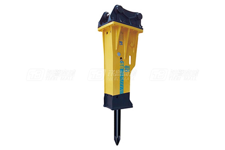 水山SB60TR-F中型破碎锤