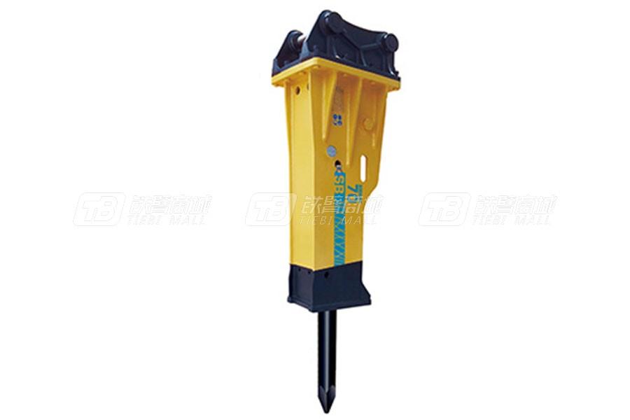 水山SB70TR-F中型破碎锤