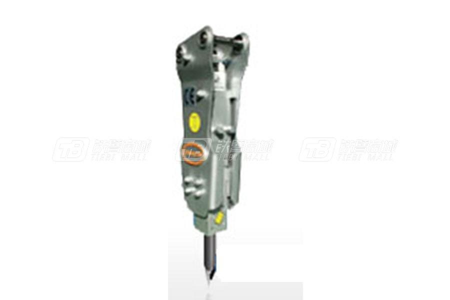 泰戈KH-150直立形破碎锤系列