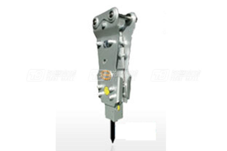 泰戈KH-350直立形破碎锤系列