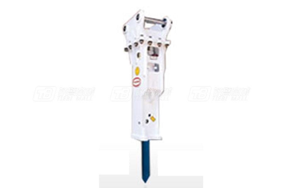 泰戈KH-220(S) Click!静音式破碎锤系列