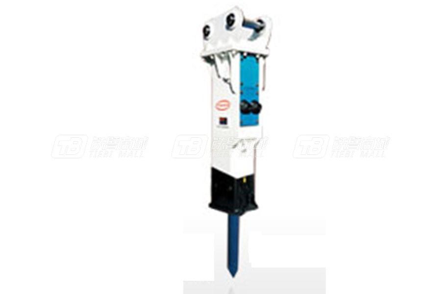 泰戈KH-500(S) Click!静音式破碎锤系列