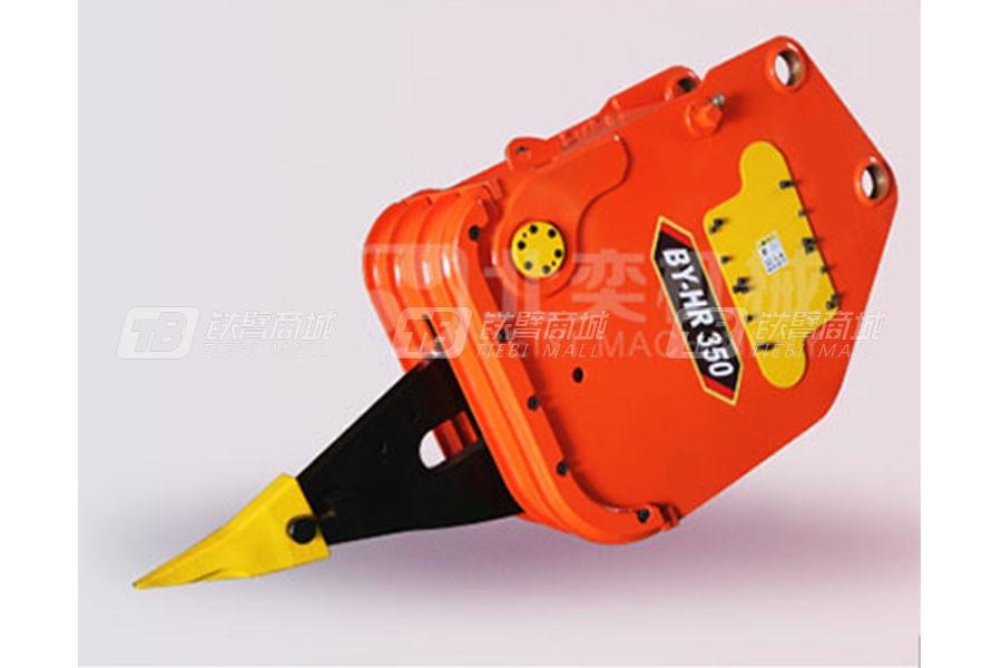 北奕机械BY-HC300高频破碎锤
