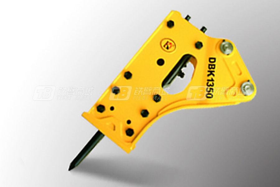 烟台信人DBK1350破碎锤