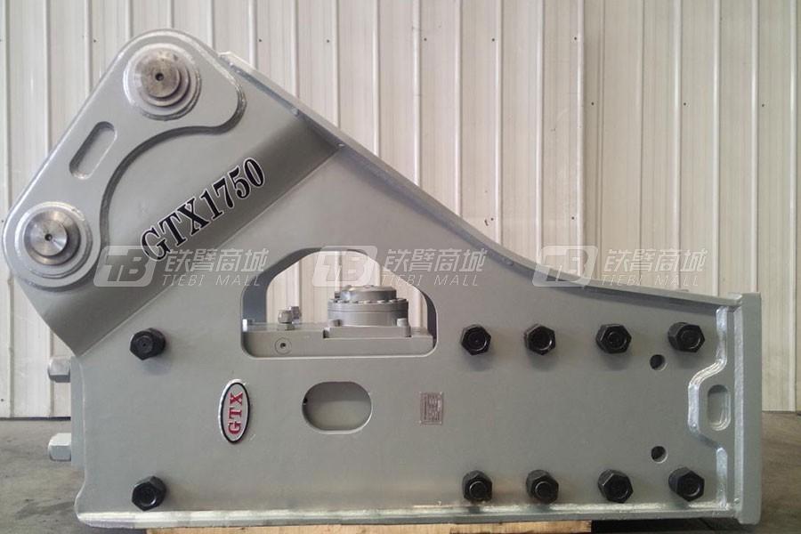 烟台信人GTX1750破碎锤