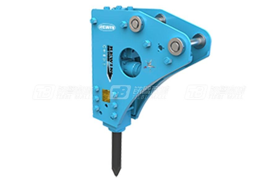 诺森重工RWT1600三角型破碎锤