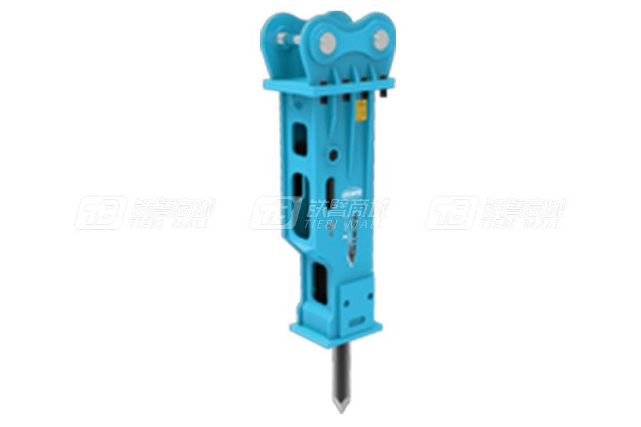 诺森重工RSW68塔形加强型静音锤