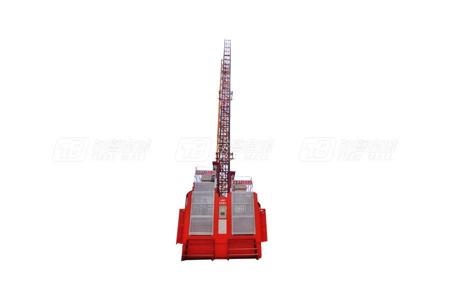 徐州万都SC150/150G施工升降机
